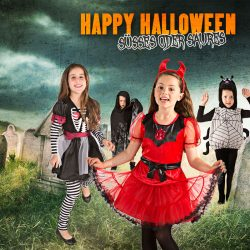 halloween-kinderkostueme