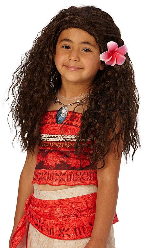 Kostüm-Tipp: Vaiana, die neue Disney-Prinzessin