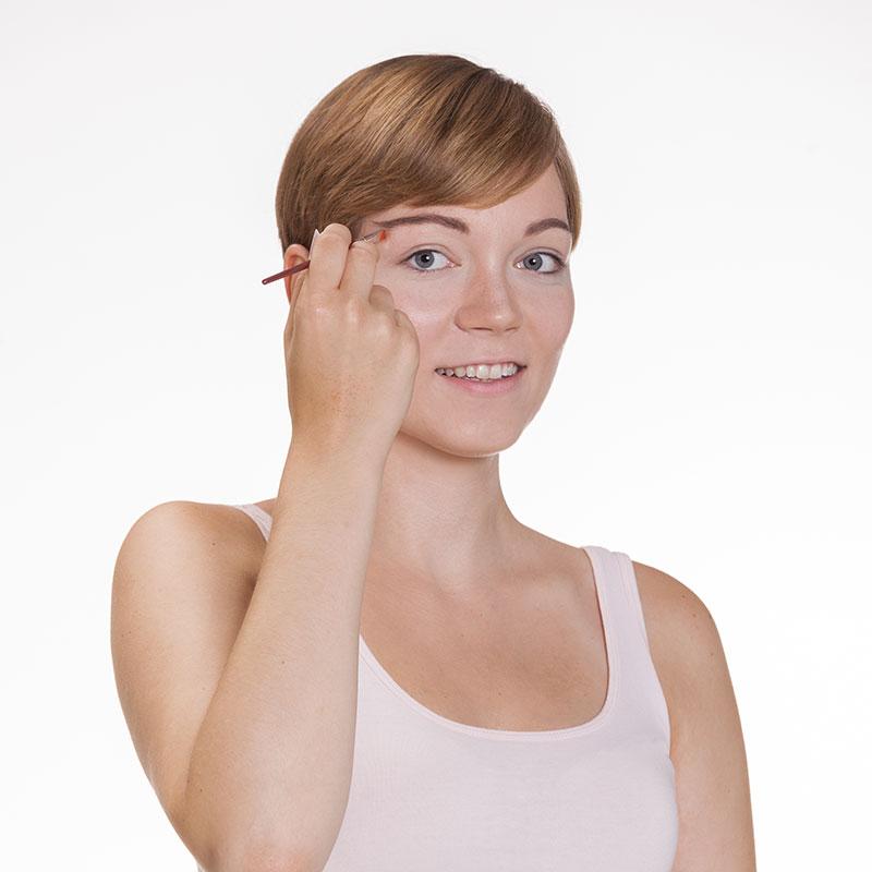 Schminktutorial Magisches Einhorn Make Up