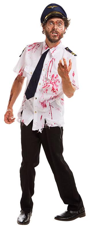 Basteltipp Zombiekostume Mit Kunstblut Selber Basteln