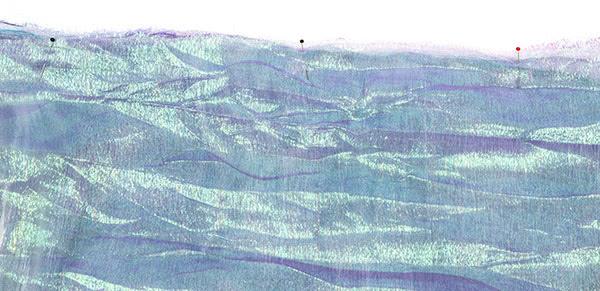 Meerjungfrau- Schritt 9