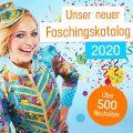 buttinette Faschingskatalog 2020